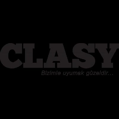 Clasy Logo