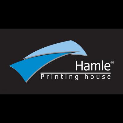 Hamle Matbaa - Printing House Firma Logosu