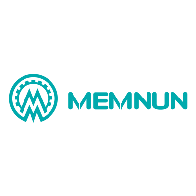 Memnun Makina Logo