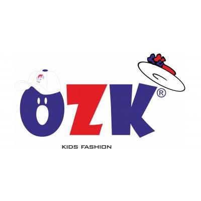 Özk Kids Fashion Logo