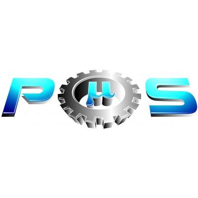 Pms Makina Logo